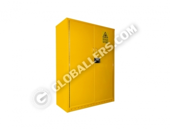 Flammable Chemical Storage Cabinet