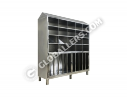 Stainless Steel Custom-made Products