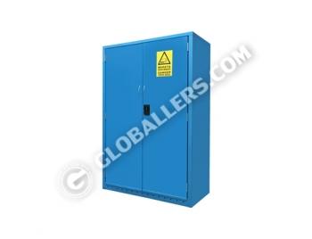 Acid-Corrosive Chemical Storage Cabinet