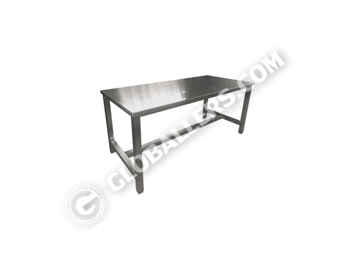 Stainless Steel Table 06