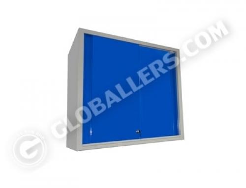 Overhead Hanging Cabinet 03