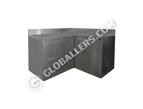 Stainless Steel Table 04