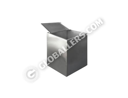 Stainless Steel Storage Box 05
