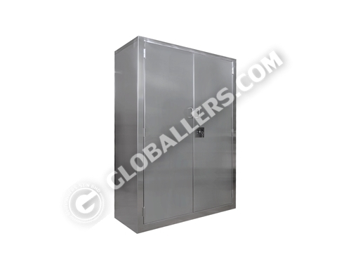 Stainless Steel Full Height Cabinet 01