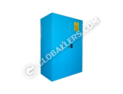 Acid-Corrosive Chemical Storage Cabinet 07