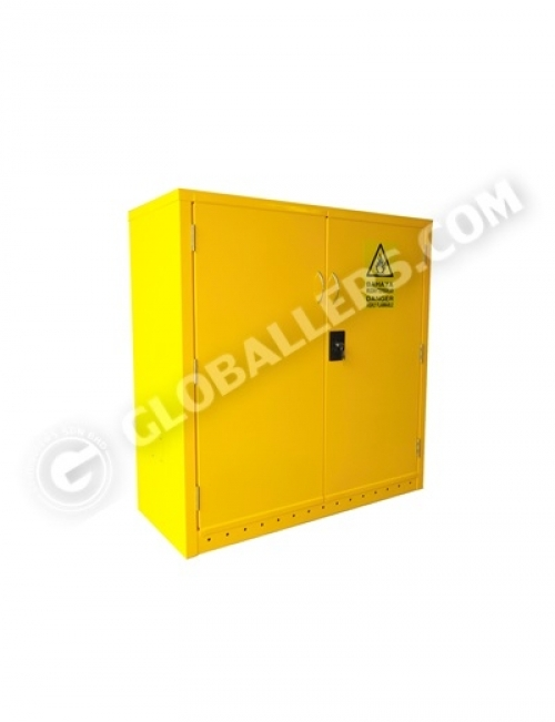Flammable Chemical Storage Cabinet 03
