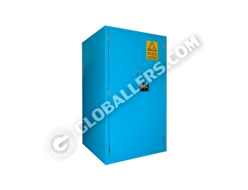 Acid-Corrosive Chemical Storage Cabinet 08