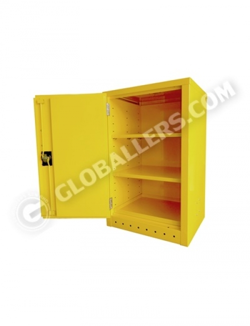 Flammable Chemical Storage Cabinet 02