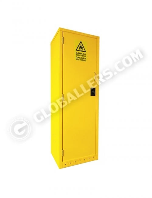 Flammable Chemical Storage Cabinet 04