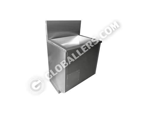 Stainless Steel Medical Scrub Sink 02