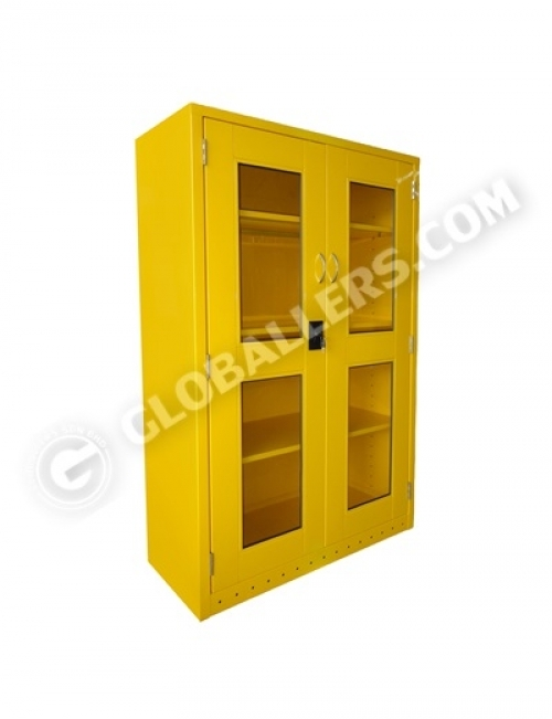 Flammable Chemical Storage Cabinet 05