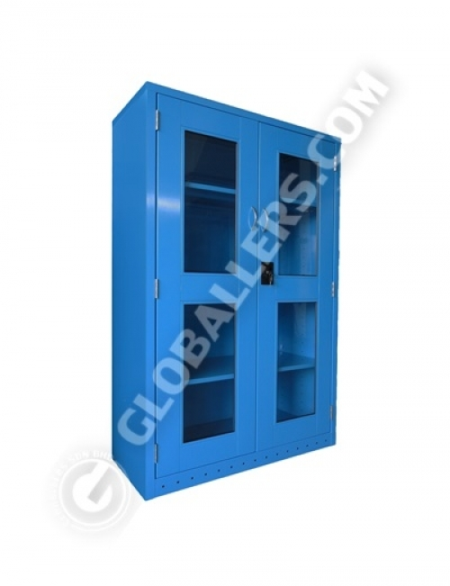 Acid-Corrosive Chemical Storage Cabinet 05