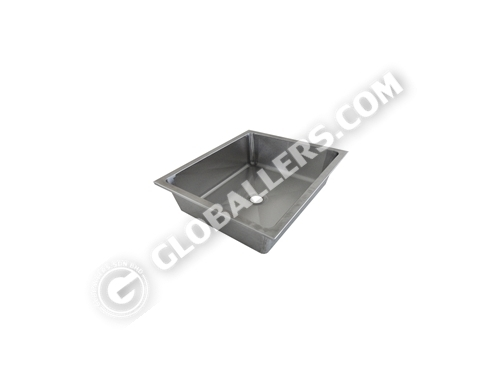 Stainless Steel Sink Bowl 05