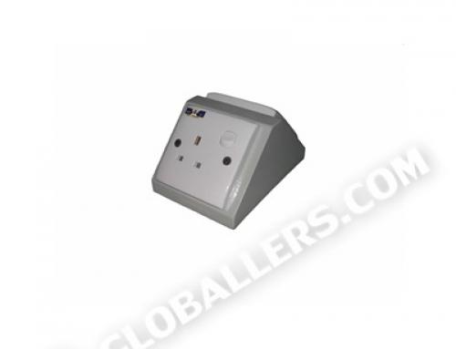 Metal Clad 05