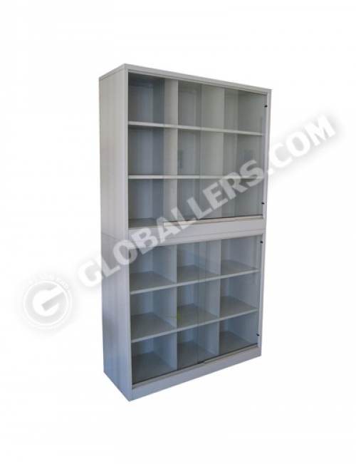 Full Height Cabinet 18
