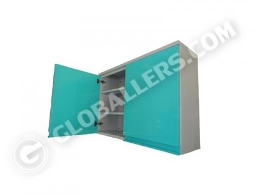 Overhead Hanging Cabinet 01