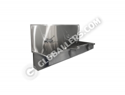 Stainless Steel Medical Scrub Sink 06