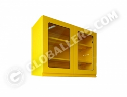Overhead Hanging Cabinet 05