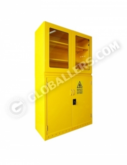 Flammable Chemical Storage Cabinet 06