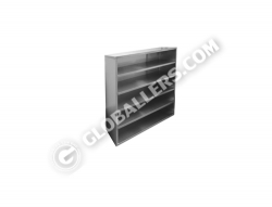 Stainless Steel Rack 06