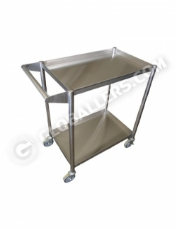 Mobile Trolley 08