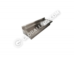 Stainless Steel Wall Sink 07