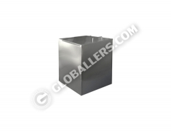 Stainless Steel Storage Box 05