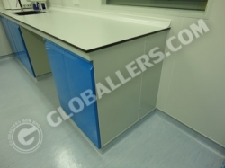 Phenolic Resin Worktop 01