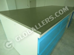 Stainless Steel Worktop 03