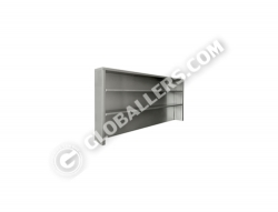 Stainless Steel Reagent Shelves 08
