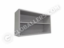 Overhead Hanging Cabinet 06