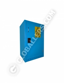Acid-Corrosive Chemical Storage Cabinet 02