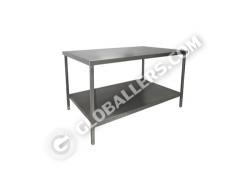 Stainless Steel Table 07