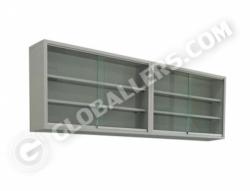 Overhead Hanging Cabinet 04