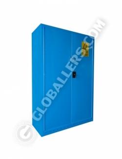 Acid-Corrosive Chemical Storage Cabinet 01