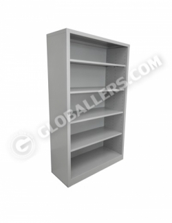Open Shelves Cabinet 08