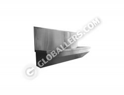 Stainless Steel Medical Scrub Sink 04
