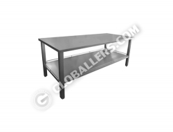 Stainless Steel Table 08
