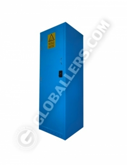 Acid-Corrosive Chemical Storage Cabinet 04