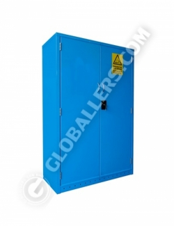 Acid-Corrosive Chemical Storage Cabinet 01