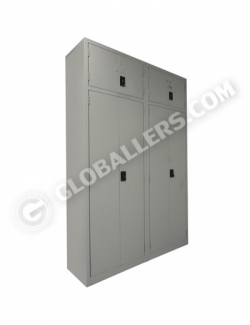 Extended Full Height Cabinet 16
