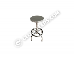 Stainless Steel Stool 10