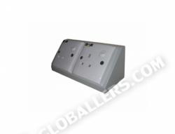 Metal Clad 06
