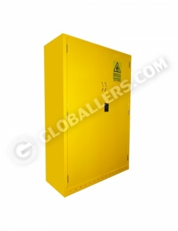 Flammable Chemical Storage Cabinet 01