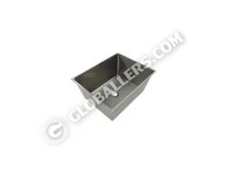Stainless Steel Deep Sink Bowl 06