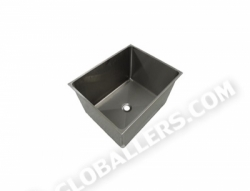 Stainless Steel Sink 09